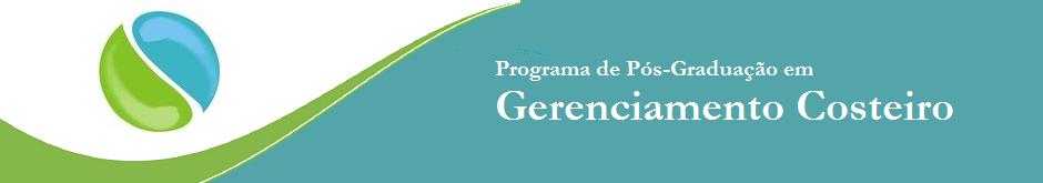 Programa de Pós-Graduação em Gerenciamento Costeiro - FURG
